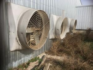 Canadees ventilatiesysteem bedrijf 2