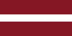 letland vlag