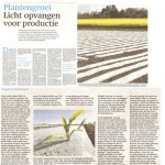 Fries Dagblad 7 mei 2011