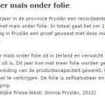 Omroep Friesland 30-4-2012