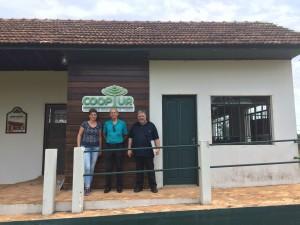 Reisorganisatie Cooptur en Agro Reis Academy